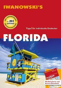 Florida – Reiseführer von Iwanowski von Iwanowski,  Michael