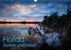 Florida. Sonne und Meer (Wandkalender 2019 DIN A3 quer) von Dietz,  Rolf