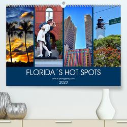 Florida Spots II (Premium, hochwertiger DIN A2 Wandkalender 2020, Kunstdruck in Hochglanz) von Schroeder,  Thomas