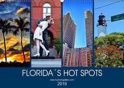 Florida Spots II (Wandkalender 2019 DIN A2 quer) von Schroeder,  Thomas