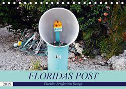 Floridas Post (Tischkalender 2019 DIN A5 quer) von Schroeder,  Thomas