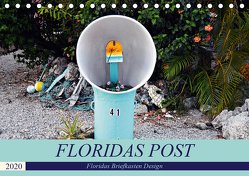 Floridas Post (Tischkalender 2020 DIN A5 quer) von Schroeder,  Thomas