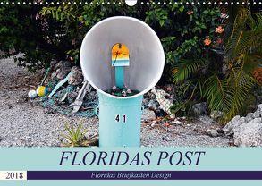 Floridas Post (Wandkalender 2018 DIN A3 quer) von Schroeder,  Thomas