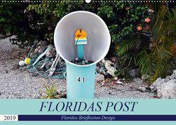 Floridas Post (Wandkalender 2019 DIN A2 quer) von Schroeder,  Thomas