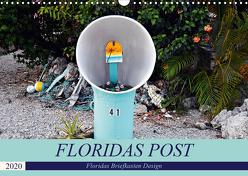 Floridas Post (Wandkalender 2020 DIN A3 quer) von Schroeder,  Thomas
