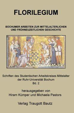 Florilegium von Kümper,  Hiram, Pastors,  Michaela