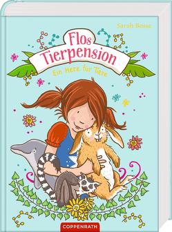 Flos Tierpension (Sammelband) von Bosse,  Sarah, Dulleck,  Nina