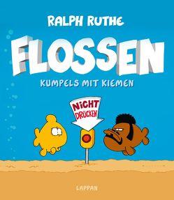 Flossen von Ruthe,  Ralph
