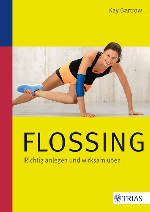 Flossing von Bartrow,  Kay