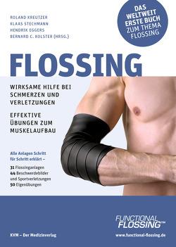 Flossing von Eggers,  Hendrik, Kolster,  Bernard C., Kreutzer,  Roland, Stechmann,  Klaas