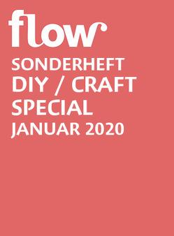 Flow DYI/Craft Special von Gruner+Jahr GmbH