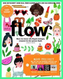 Flow Nummer 31 von Gruner+Jahr GmbH & Co KG