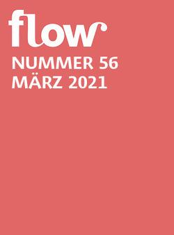 Flow Nummer 56 (2/2021) von Gruner+Jahr GmbH