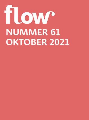 Flow Nummer 61 (7/2021) von Gruner+Jahr GmbH