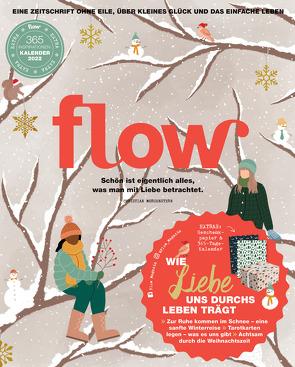 Flow Nummer 62 (8/2021) von Gruner+Jahr GmbH