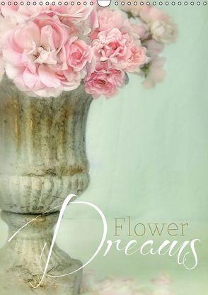 Flower Dreams (Wandkalender 2018 DIN A3 hoch) von Pe,  Lizzy