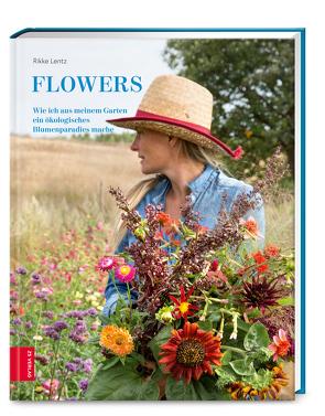 Flowers von Lentz,  Rikke