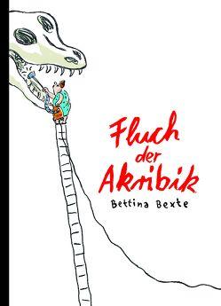 Fluch der Akribik von Bexte,  Bettina