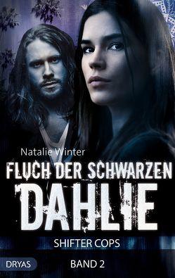 Fluch der Schwarzen Dahlie von Winter,  Natalie