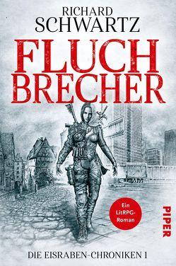 Fluchbrecher von Schwartz,  Richard