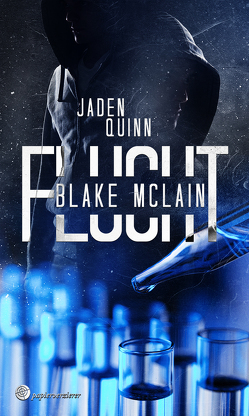 Flucht von Quinn,  Jaden
