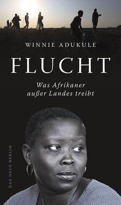 Flucht von Adukule,  Winnie