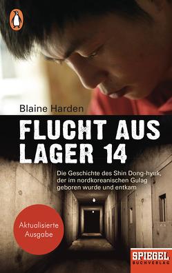 Flucht aus Lager 14 von Harden,  Blaine, Rennert,  Udo