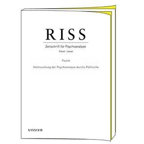 Flucht. Heimsuchung der Psychoanalyse durchs Politische von Gottlob,  Susanne, Pazzini,  Karl-Josef, Seidel,  Marc Philip, Widmer,  Peter