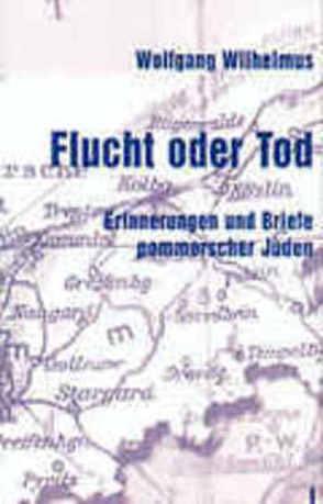 Flucht oder Tod von Wilhelmus,  Wolfgang