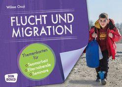 Flucht und Migration von Osuji,  Wilma