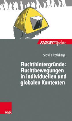 Fluchtaspekte. / Fluchthintergründe: Fluchtbewegungen in individuellen und globalen Kontexten von Rothkegel,  Sibylle