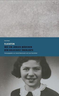 Fluchten von Baranowski,  Daniel, Erben,  Eva, Jauch,  Günther, Neumärker,  Uwe