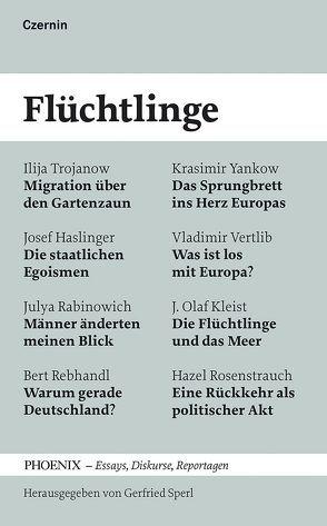 Flüchtlinge von Sperl,  Gerfried