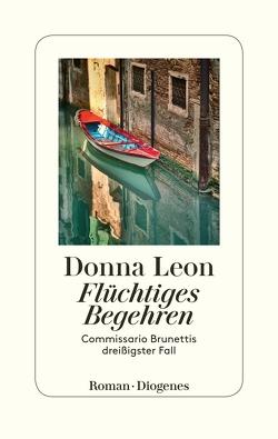 Flüchtiges Begehren von Leon,  Donna, Schmitz,  Werner