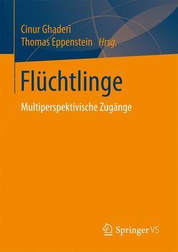 Flüchtlinge von Eppenstein,  Thomas, Ghaderi,  Cinur