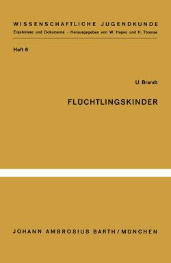 Flüchtlingskinder von Brandt,  U