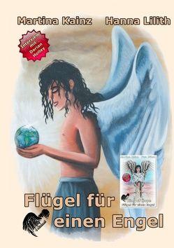 Flügel für einen Engel – 4 Michael von Kainz,  Martina