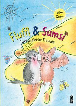 Fluffl & Sumsi von Quast,  Silke, Schmitt,  Alexandra