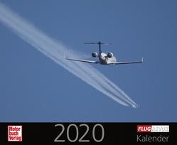 FLUG REVUE – Kalender 2020