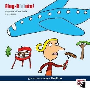Flug-R(o)ute!