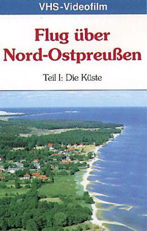 Flug über Nord-Ostpreußen