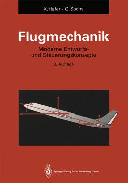 Flugmechanik von Hafer,  Xaver, Sachs,  Gottfried