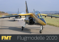 Flugmodelle 2020