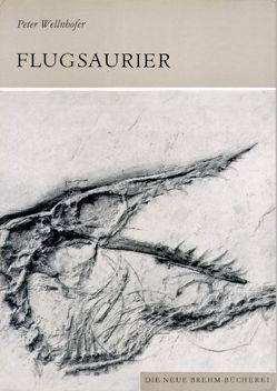 Flugsaurier von Wellnhofer,  Peter