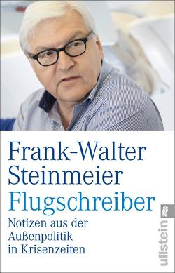 Flugschreiber von Steinmeier,  Frank-Walter