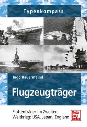 Flugzeugträger von Bauernfeind,  Ingo