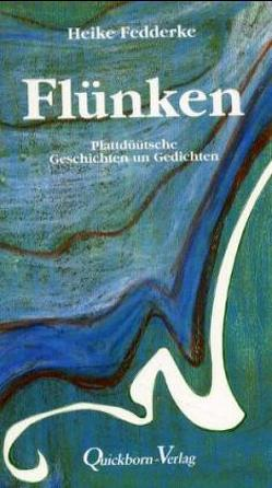 Flünken von Fedderke,  Heike