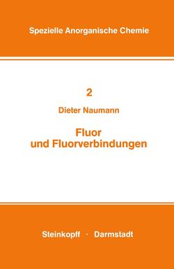 Fluor und Fluorverbindungen von Naumann