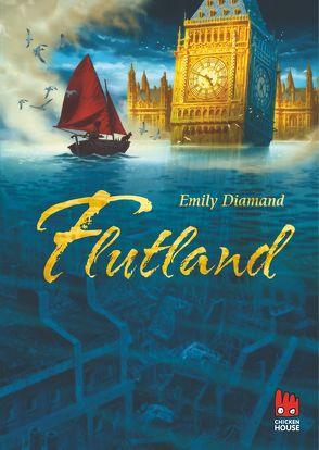 Flutland von Diamand,  Emily, Schönfeld,  Eike