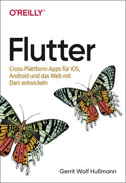 Flutter von Hußmann,  Gerrit Wolf